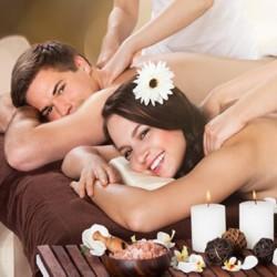 Sauna infrarouge - Séance duo de 30 mn