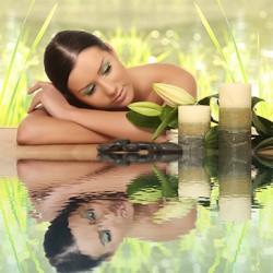 Massage Thaï à l'huile - 60 mn