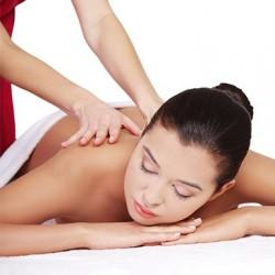 Le Tuina Dos - 45 mn