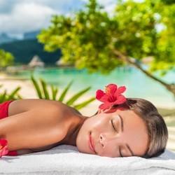 Massage indien Abhyanga - 60 mn