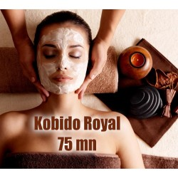 Kobido Royal - 75 mn