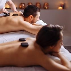 Gommage hydratant Perles de Nacre & Karité - 30 mn