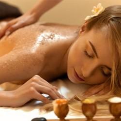 Rituel pieds Thaï suivi d'une réflexologie plantaire Thaï - 75 mn